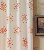 Significantly-curtain not) Theme (Ivory)
