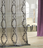 Wide-curtain not) royal (Gray)