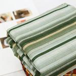 Significantly - Rayon E) stripe Series (Khaki)