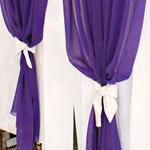 Chiffon) violet tones (5 species)
