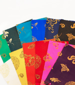 Hanbok Fabric Hanbok Cloth) Art Gallery Gold 11color