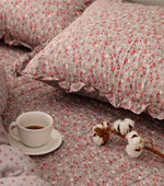 Charyeop bedding sets), Berry (three)