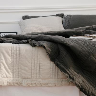 Pigment wash bedding sets charyeop) Modern Vintage (4 species)