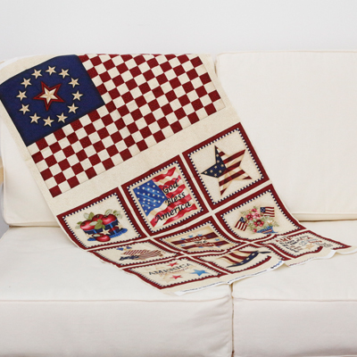 30 can be woven cut paper) Vintage America