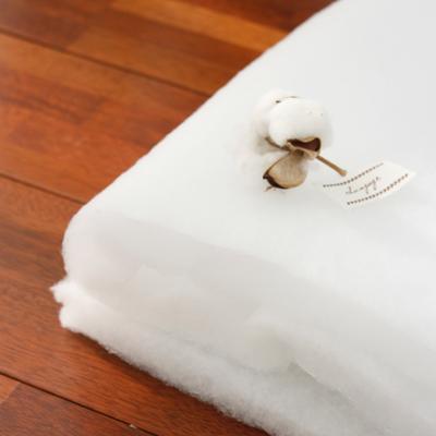 Wide - Advanced charyeop cotton quilt) 5 ounces low-denier