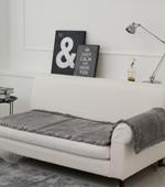 Microfiber Sofa pad) Woody (2 species)