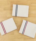 Wash linen) Stripe3 species