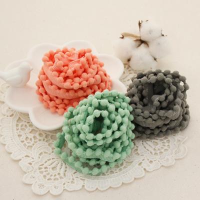 [2Hermp] fine cotton drops -Mini (3color)