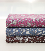 Fabric package) raspberry flower (3 jongpaek) 1 / 4Hermp