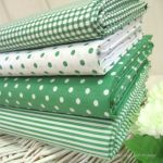 Cotton blend) Dandy Green (4 species)