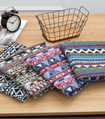 Significantly - Water-proof) 4 kinds of knit ethnic