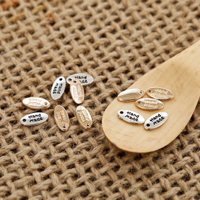 10ea- ring handmade (2 species)