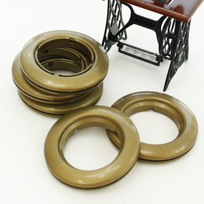 Curtain Ring Curtain Eyelet 35mm Bronze (10 pieces)
