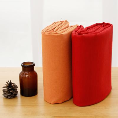 Linen) Red Orange (2 species)