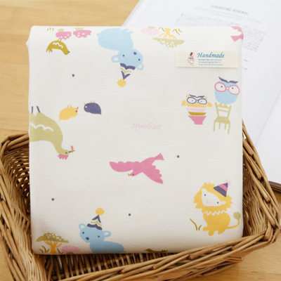 Significantly - Organic Daimaru waterproof fabric) toddler baby elephant