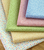 20 Number of plain weave) mini candy dots five kinds
