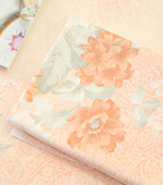 Significantly - Microfiber) Vintage Flower