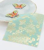 Hanbok Fabric Hanbok Fabric) Daekwoo Fabric - Weihnachten Blossom 9color