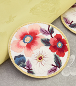 2ea) for circular embroidery hanbok) patch [3]
