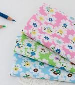 Waltz cotton blend), spring (3 types)