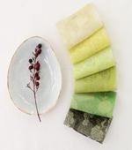 Hanbok Fabric Hanbok Fabric) Daekwang Fabric - Rose 6 color