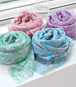 Lou significant demand chiffon -60) Water Pool (4color)