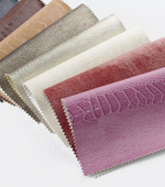 Significantly -Synthetic leather) Snake skin9 species