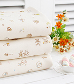 Significantly - Organic-sided Daimaru) three kinds of baby patterns