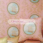 Significant micro-fiber) Elizabeth Ho (Pink)