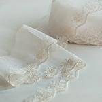 [LC018] mesh lace), mini roses (Natural Child)