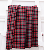 Significant number of washes -20) Fall Check [Red Green]