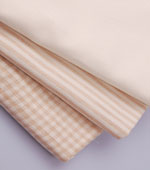 Price lowered! Significantly - Nature Organic) three kinds of textile fabrics