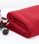 Significantly - cashmere wool blend) Strawberry