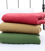 Significantly - cotton twill padding) double bonded to four ounces three kinds