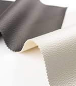 Significantly -Synthetic leather) two kinds of vintage leather fabric