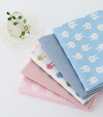 Fabric package) Cutie Bunny (5 jongpaek) 1 / 4Hermp