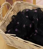 Significantly - Span mesh) Pink Petals