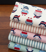 Fabric package) Indian girl (5 jongpaek) 1 / 4Hermp