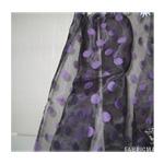 Significantly - Crystal Fang Lu Burnout) mirinae Burnout (Purple)