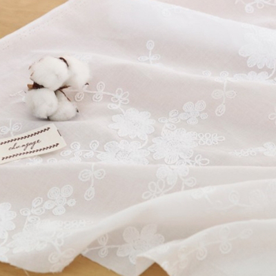 Significantly - the finest cotton lace embroidery), Cosmos (2 species)