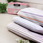 Shirt fabric) Stripe (3 species)