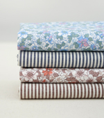 Fabric package) fall wildflowers (4 jongpaek) 1 / 4Hermp