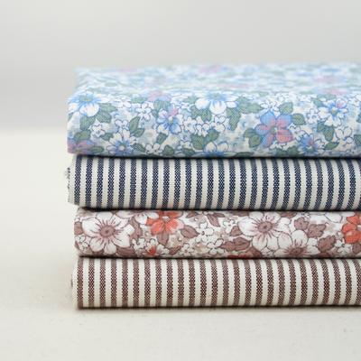 Fabric package) fall wildflowers (4 jongpaek) 1 / 4Hermp
