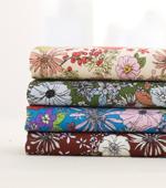 Fabric package) Wildflower (4 jongpaek) 1 / 4Hermp