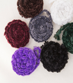 Decorative lace) Chanel Velvet (7 species)