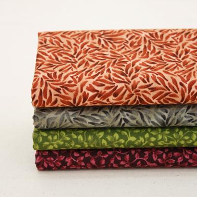 Fabric package) Winter leaves (4 jongpaek) 1 / 4Hermp