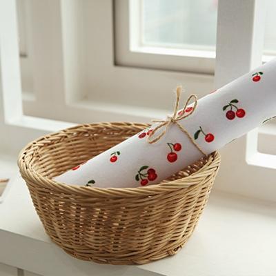 Pelteuji pattern) Cherry Jubilee
