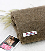 Significantly - belroah cashmere) two kinds of ignorance (Brown)
