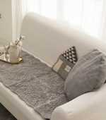 Microfiber Sofa pad) Shine (2 species)