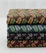 Fabric package) Vintage Leaf (4 jongpaek) 1 / 4Hermp